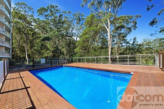 Picture of 41/80 John Whiteway Drive, GOSFORD NSW 2250