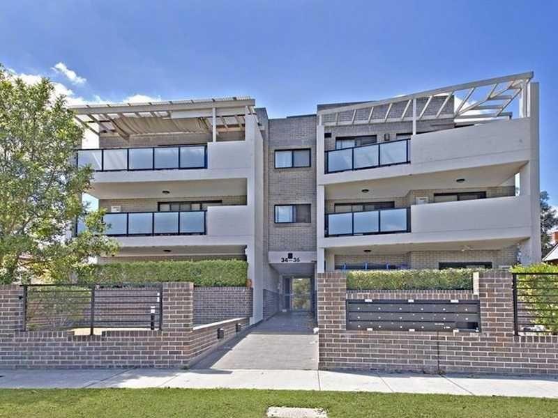 34-36 Courallie Ave, Homebush West NSW 2140, Image 0