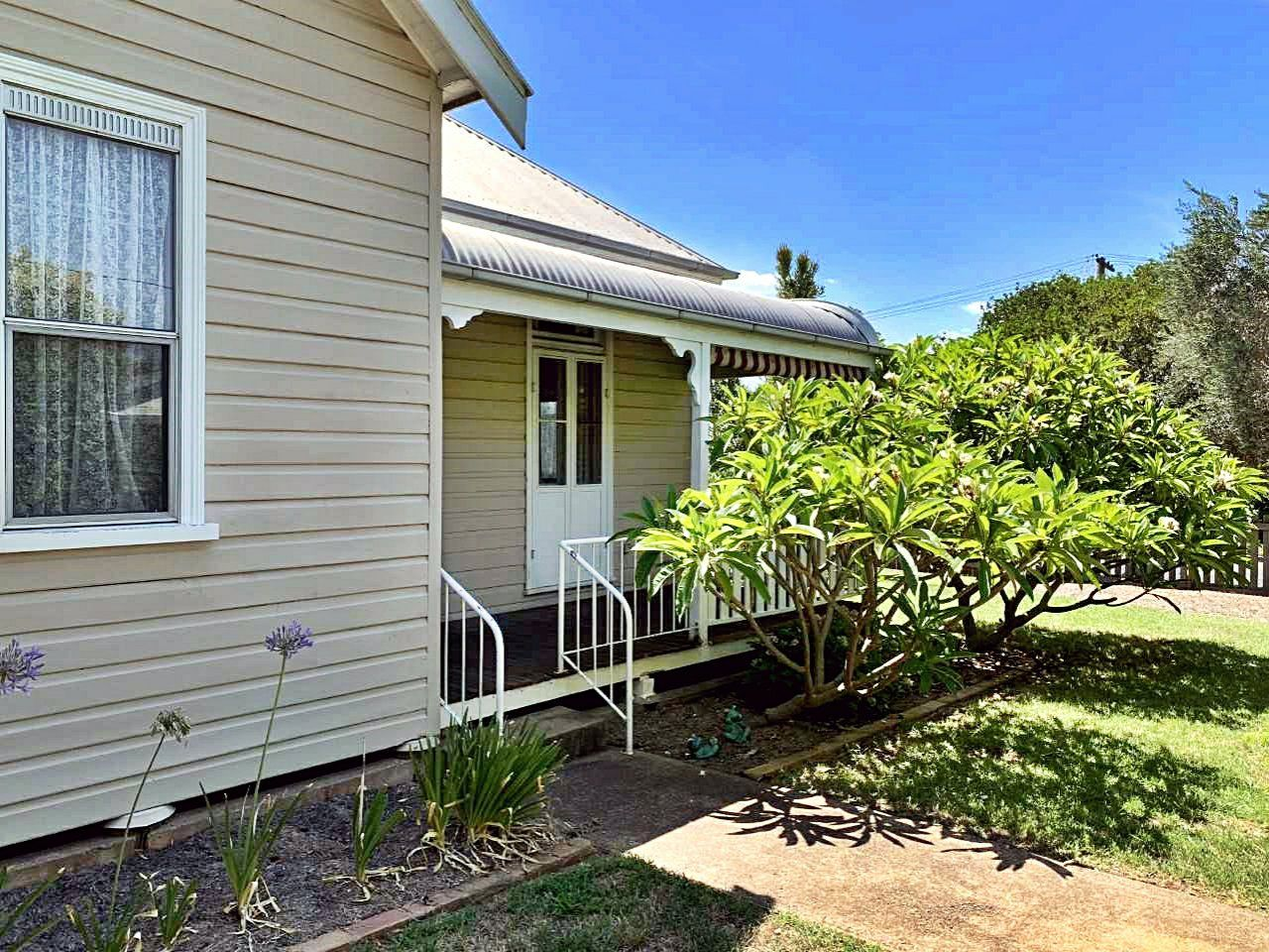 22 Bligh Street, Muswellbrook NSW 2333, Image 0