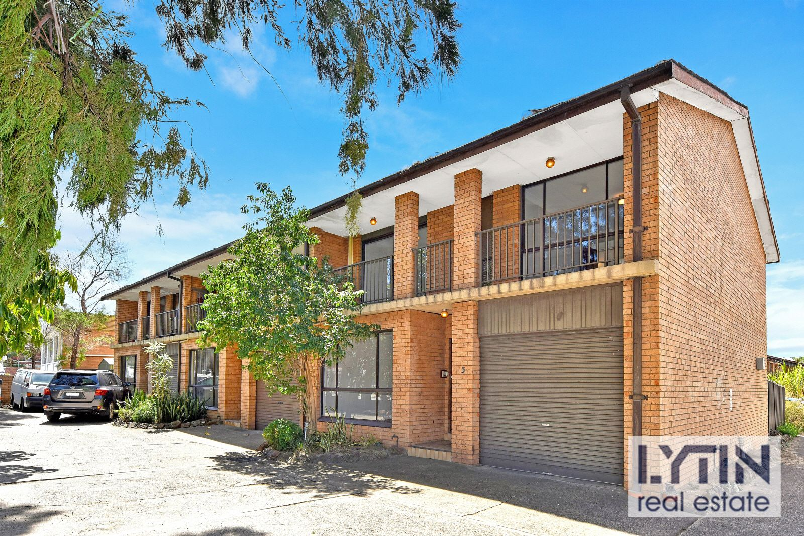 3/457 Liverpool Road, Croydon NSW 2132, Image 0