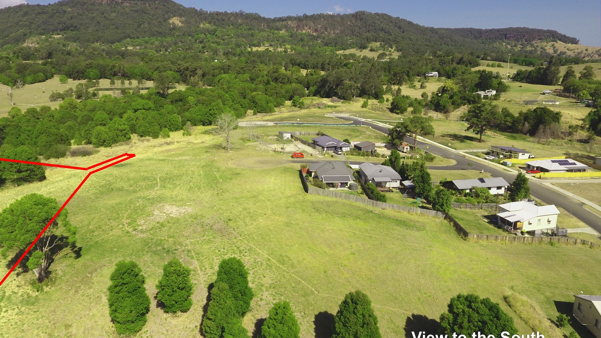 Lot 38 Belleville Court, Nimbin NSW 2480, Image 2