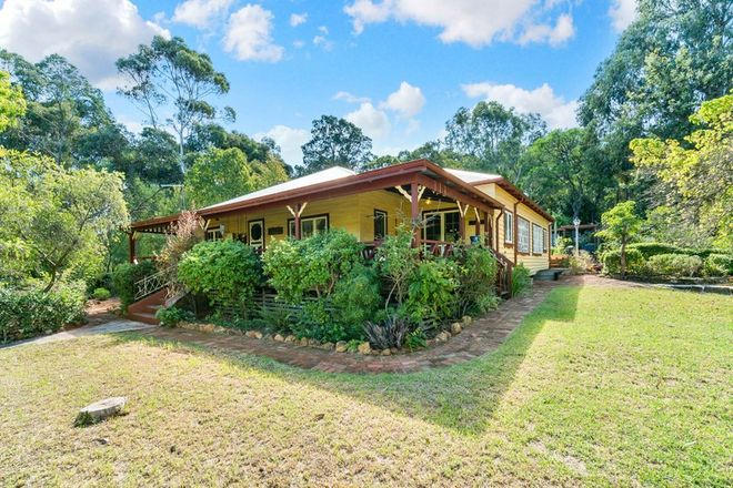 Picture of 1 Barlow Street, SAWYERS VALLEY WA 6074