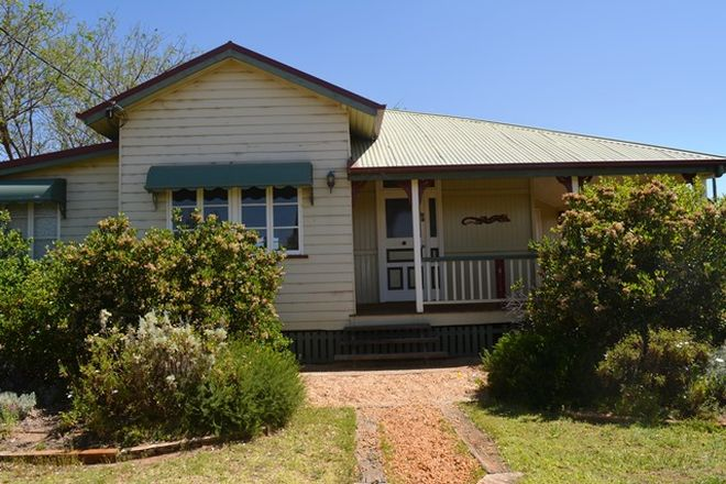 Picture of 5-7 Clewett Street, TAMBO QLD 4478