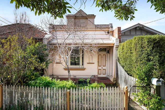 Picture of 4 Sharp Street, NORTHCOTE VIC 3070