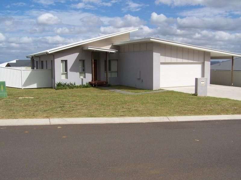 1 Sharon Court, Kingaroy QLD 4610, Image 0