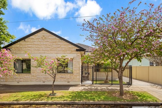 Picture of 24 Rugby Avenue, CROYDON PARK SA 5008