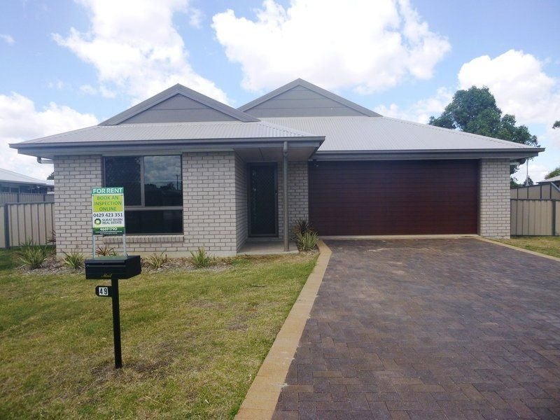 49 Skewis Street, Chinchilla QLD 4413, Image 0