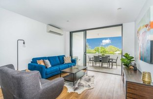 Picture of 302/38 Andrews Street, Cannon Hill QLD 4170