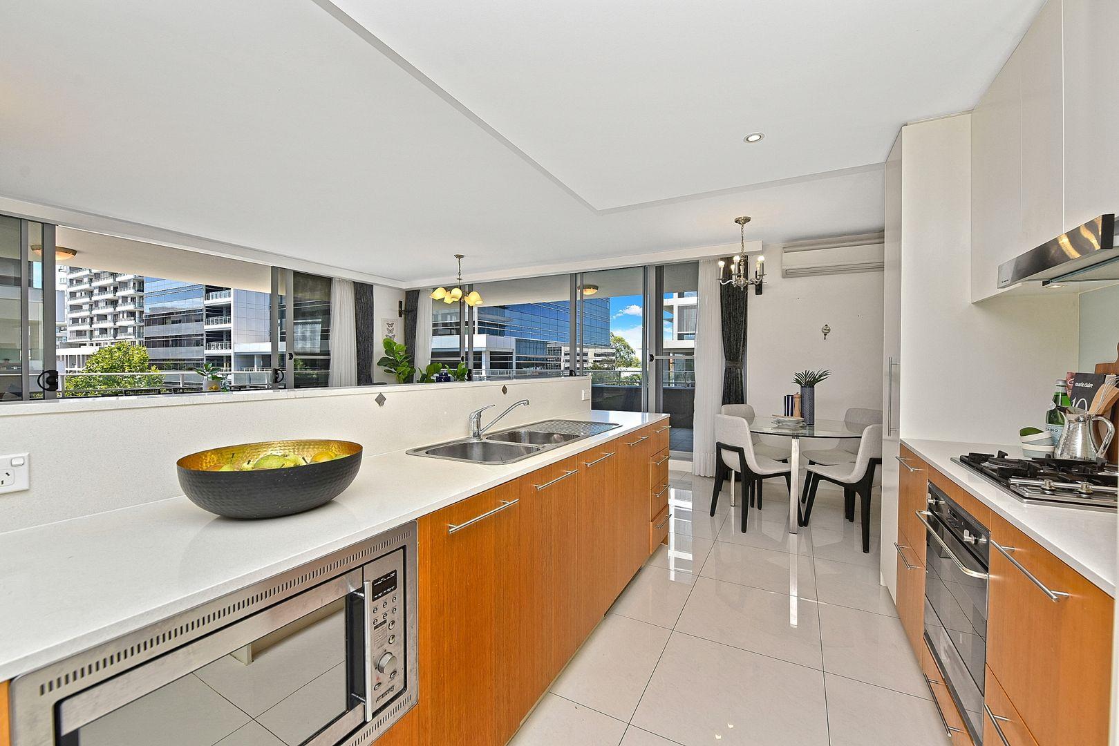 501/42 Rider Boulevard, Rhodes NSW 2138, Image 1