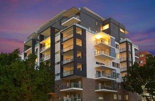 Picture of 57/24 Lachlan Street, Liverpool NSW 2170
