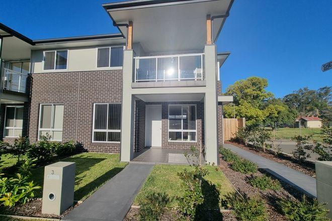 Picture of 3/24 Connemara Street, AUSTRAL NSW 2179