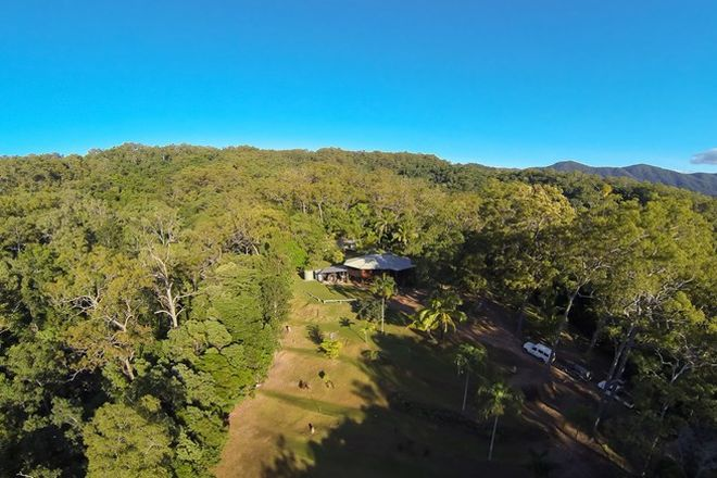 Picture of . ., BLOOMFIELD QLD 4895