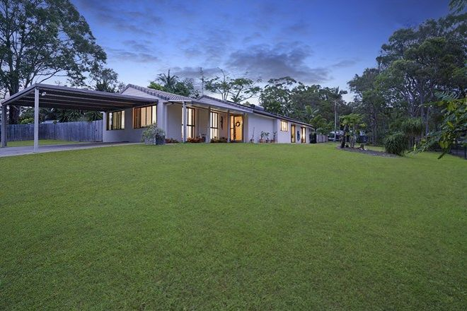 Picture of 40 Woodlands Way, PARKWOOD QLD 4214