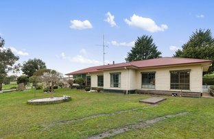 Picture of 125 Sagars Road, Hazelwood North VIC 3840