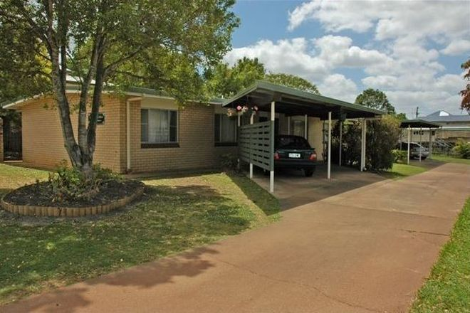 Picture of Unit 1/31 Garden St, MARYBOROUGH QLD 4650