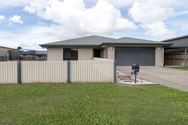 Picture of 6 Ruddell Close, MARIAN QLD 4753