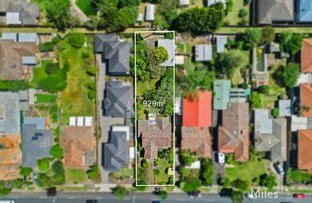 Picture of 163 Waiora Road, Heidelberg Heights VIC 3081