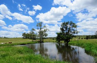Picture of Duckpond Road, Takilberan QLD 4671
