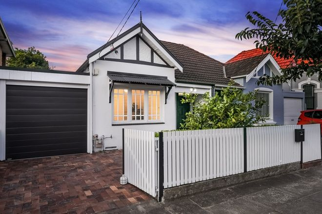 Picture of 18 Yule Street, DULWICH HILL NSW 2203