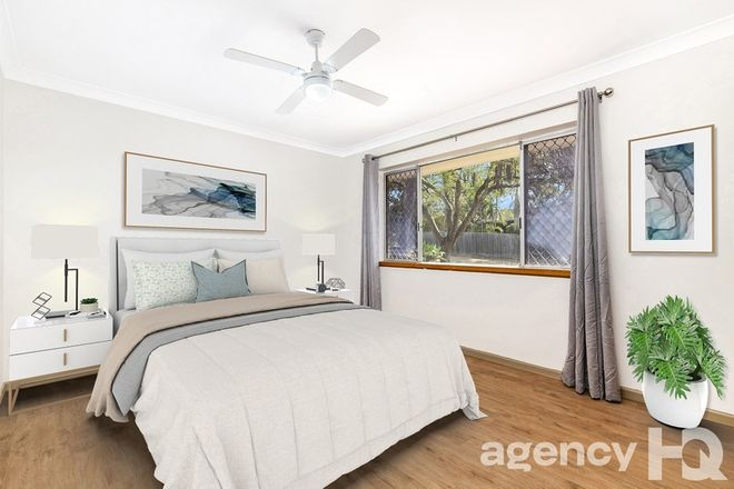 Picture of 4 Cupania Street, ALGESTER QLD 4115