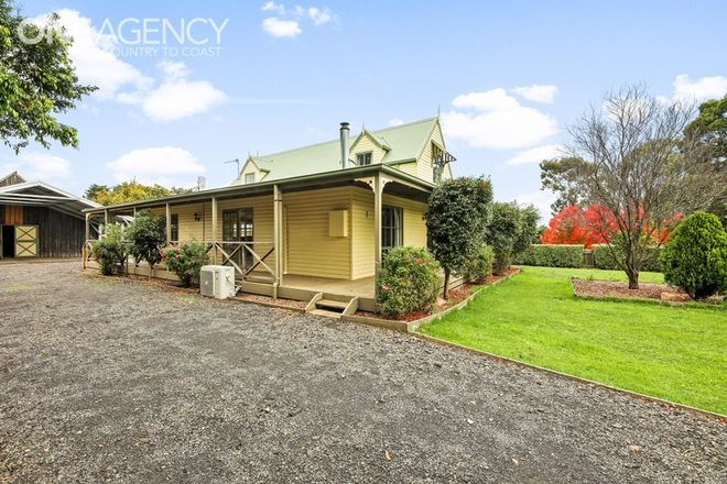 Picture of 3 School Road, WILLOW GROVE VIC 3825