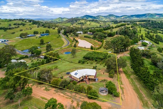 Picture of 23 Kernke Road, MCINTOSH CREEK QLD 4570