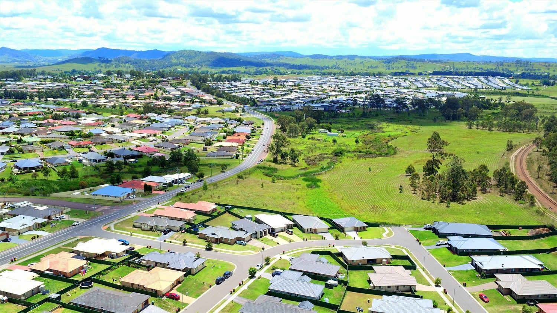 Lots 201 -219/Aberlyn Estate Shortland Drive, Aberglasslyn NSW 2320, Image 0