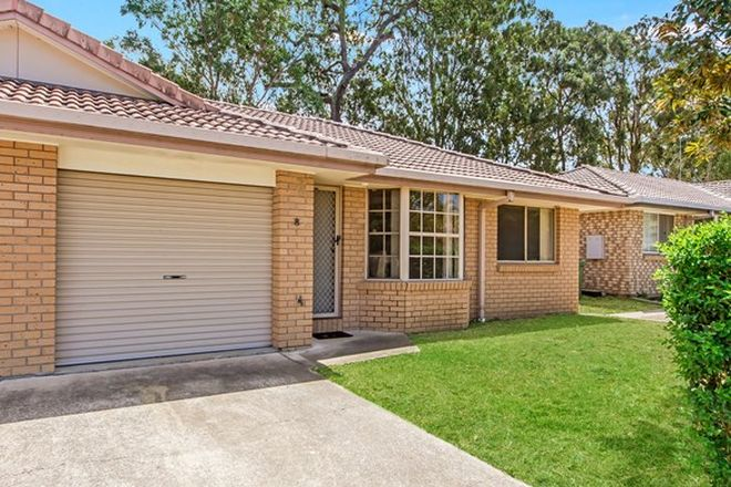 Picture of 8/15 Yaun Street, COOMERA QLD 4209