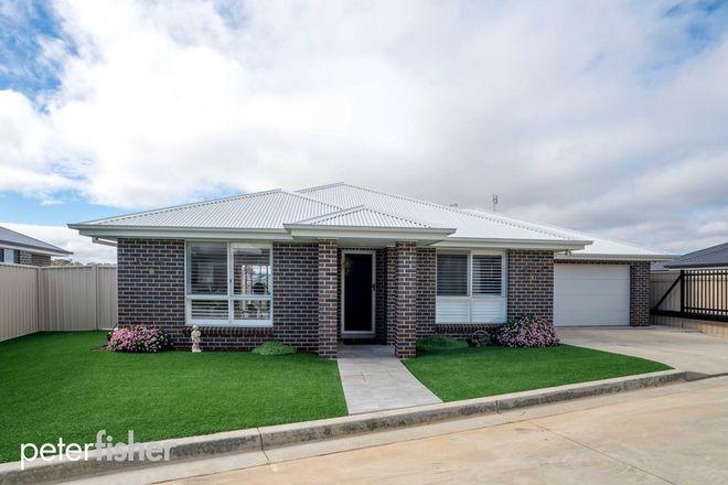 Picture of 8/18A Glasson Drive, ORANGE NSW 2800