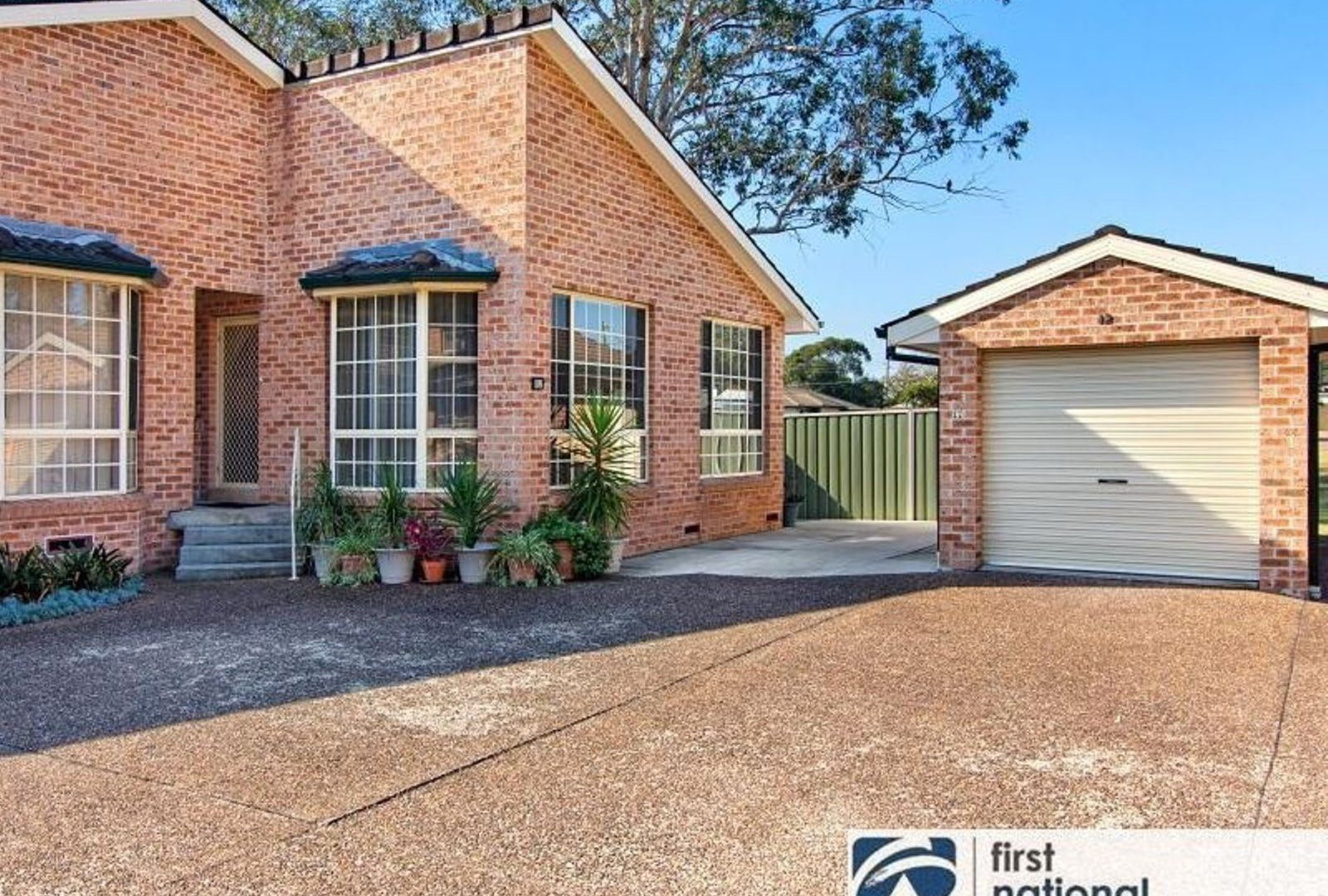 12/14A Stapley Street (enter via Clemson Street), Kingswood NSW 2747, Image 1