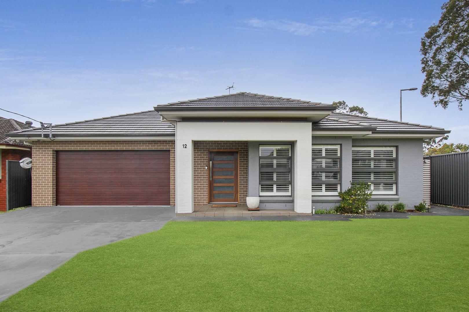 12 Thompson Avenue, Moorebank NSW 2170, Image 0