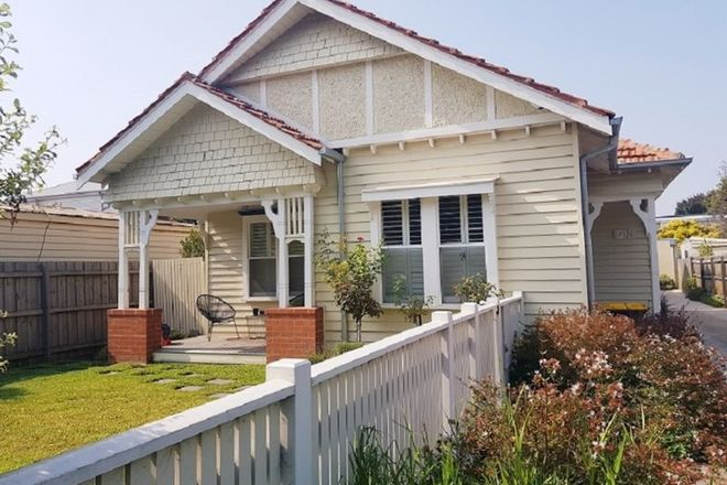 Picture of 1/124 Melbourne Road, WILLIAMSTOWN VIC 3016