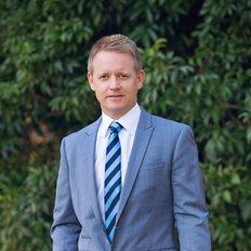 Trent Powles, Sales representative