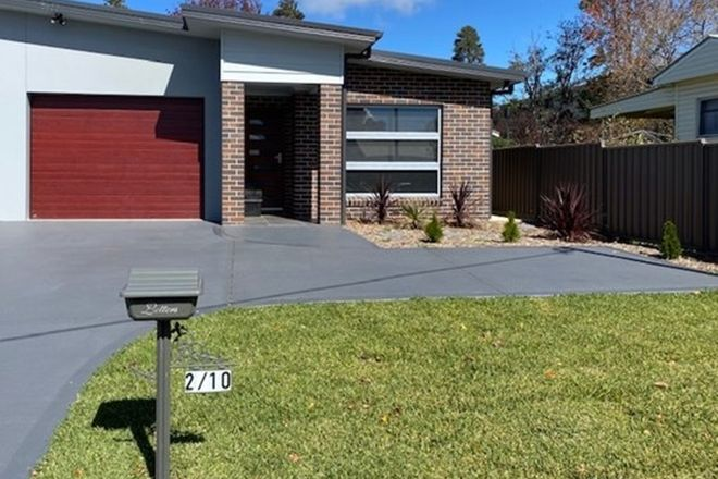 Picture of 2/10 BREWERY LANE, ARMIDALE NSW 2350