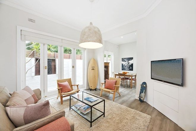 Picture of 5 Arden Street, BRONTE NSW 2024