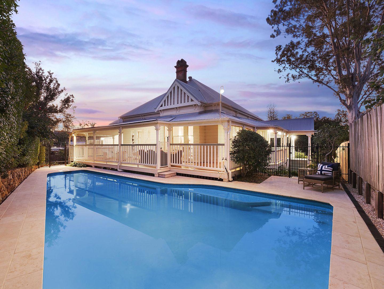 247 Lambert Road, Indooroopilly QLD 4068, Image 0