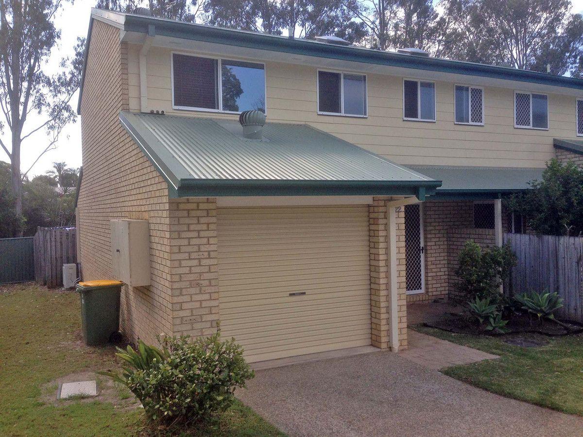21/70 Ridgevale Drive, Helensvale QLD 4212, Image 0
