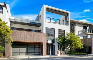Picture of 39 South Wharf Drive, Docklands VIC 3008