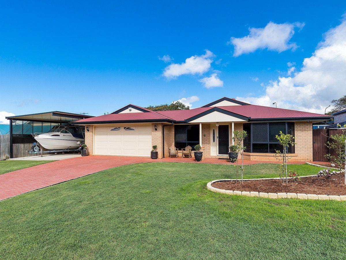 9 Brampton Close, Redland Bay QLD 4165, Image 0