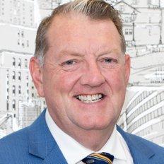 David Keegan, Sales representative