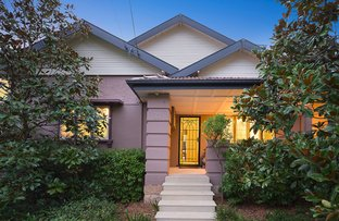 Picture of 33 Tunks Street, Northbridge NSW 2063