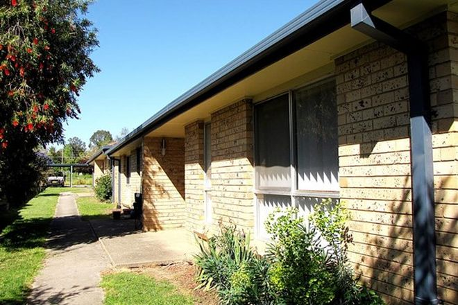 Picture of Units 1-4/83 Tumut Street, ADELONG NSW 2729