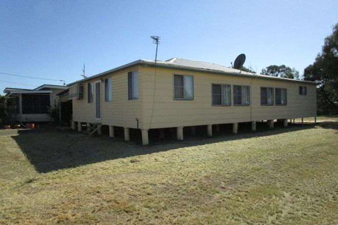 Picture of Lot 510 Cnr Osler and Maude Streets, MEANDARRA QLD 4422