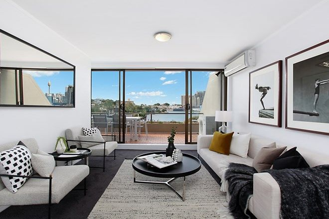 Picture of 2/1-13 Grafton Street, BALMAIN NSW 2041