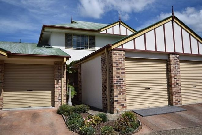 Picture of 31 Haig Street, BRASSALL QLD 4305