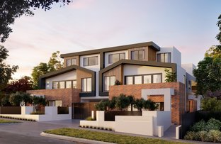 Picture of 1-7/74-76 Woodland Street, Strathmore VIC 3041