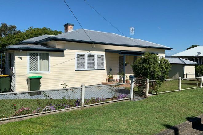 Picture of 1 Angus Ave, WEST KEMPSEY NSW 2440