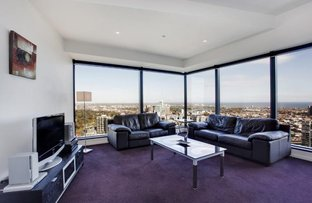 Picture of 4301/7 Riverside Quay, Southbank VIC 3006