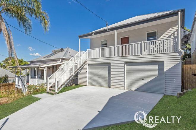 Picture of 15A Speedy Street, KELVIN GROVE QLD 4059