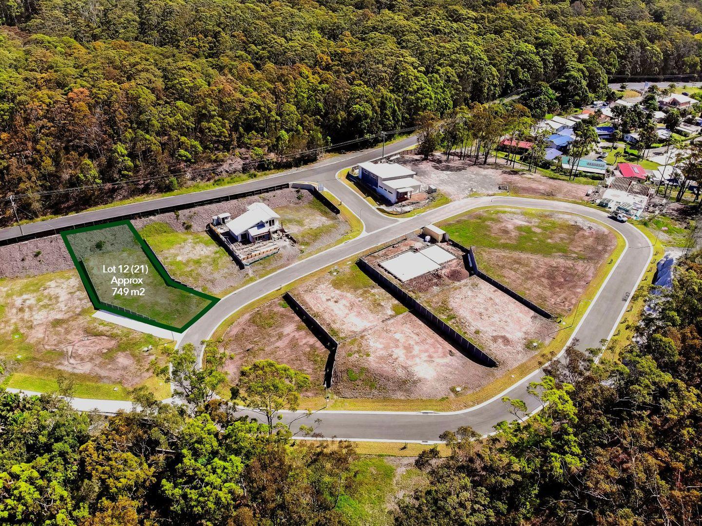 12/21 Reef Circuit, Blueys Beach NSW 2428, Image 1